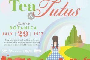 Tea & Tutus