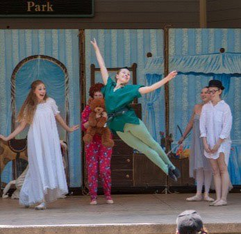 Home Ballet in the Park105 347x337