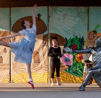 Home Ballet in the Park108 347x337