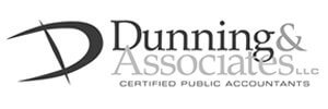 Dunning and Dunning 300 x 100