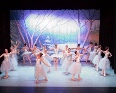 Ballet Wichita Taps High-Profile New Yorkers for 'Nutcracker'