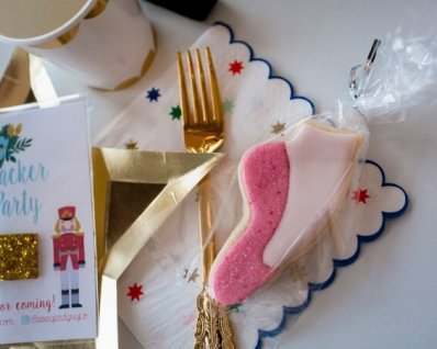 Nutcracker Ballet Parties