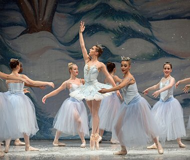 Nutcracker – McPherson Performance (2018)