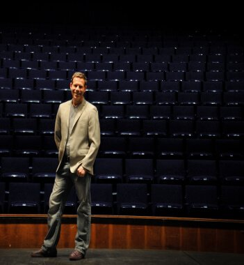 Ballet Wichita Hires High-Profile Dancer to Direct, Create Shows